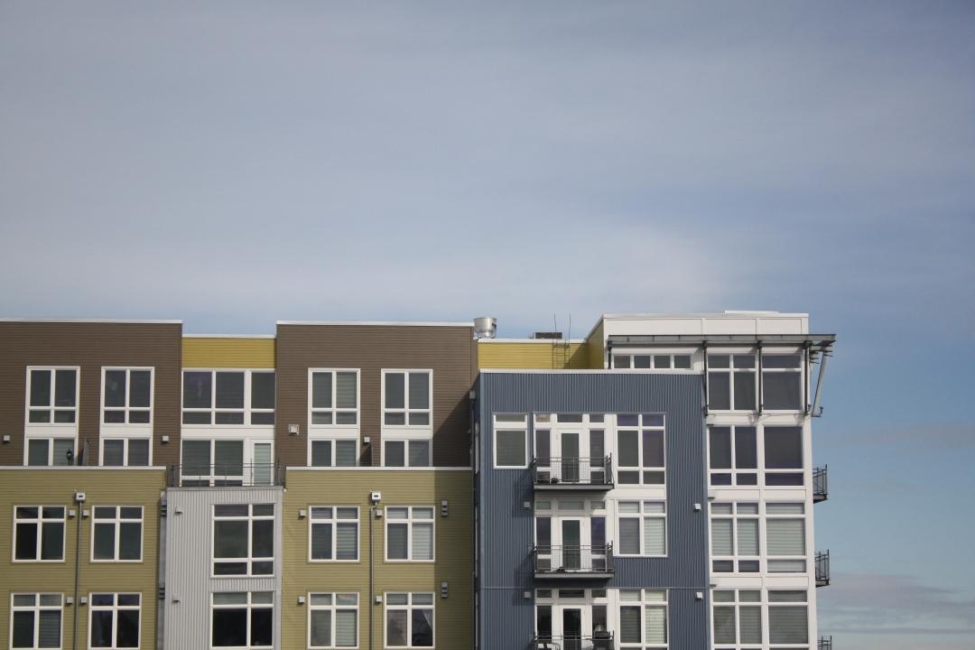 Tacoma, 2011