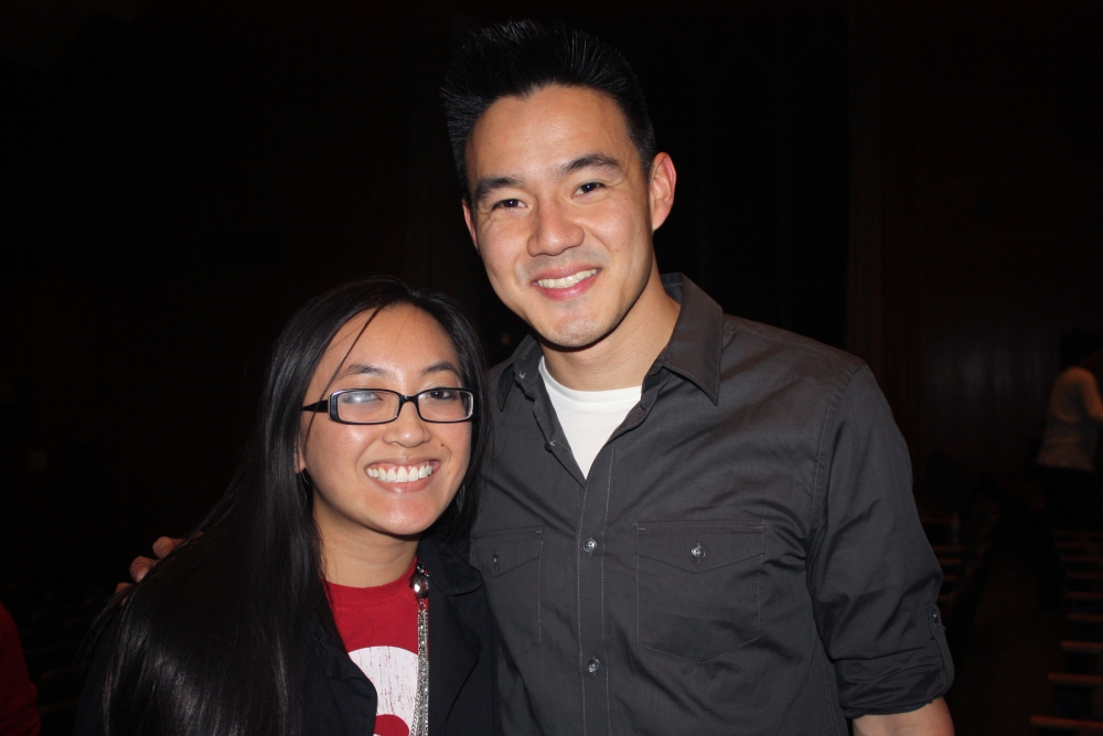 Wishlist Update: #22 - A Night with Wong Fu Productions (3/6)