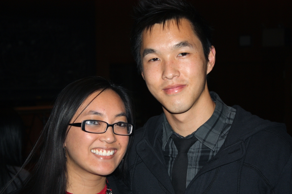 Wishlist Update: #22 - A Night with Wong Fu Productions (4/6)