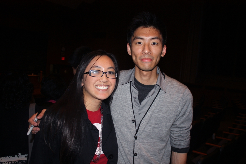 Wishlist Update: #22 - A Night with Wong Fu Productions (5/6)