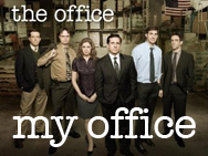The Office, My Office