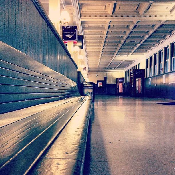 Harrisburg Station, 2013