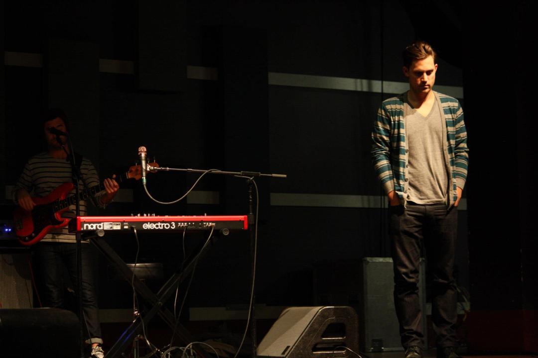 Brandon Ghorley, 2012